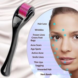 Other - Revive Micro Needle Facial Roller